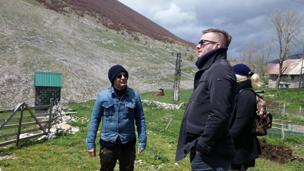 Lukomir tour