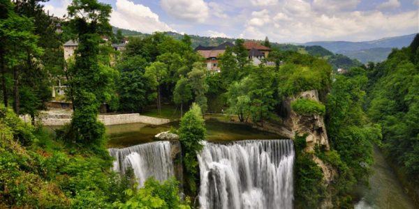 jajce travnik tour