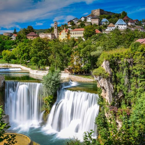 bosnia holiday