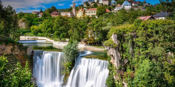bosnia holiday