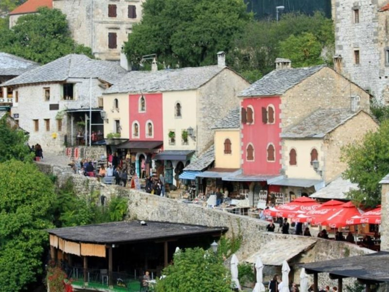 bosnia package