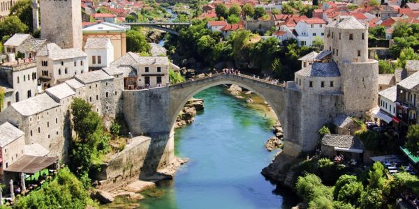 bosnia toursim