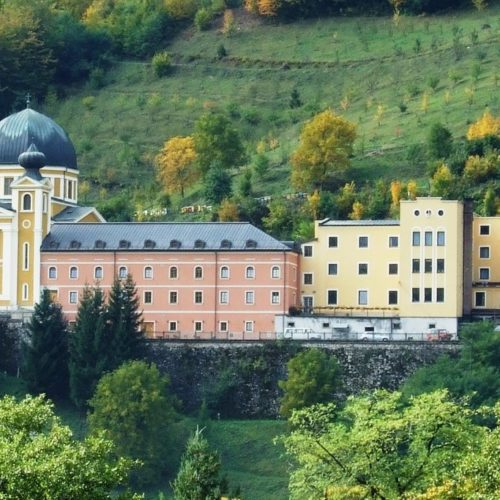 fojnica monastery