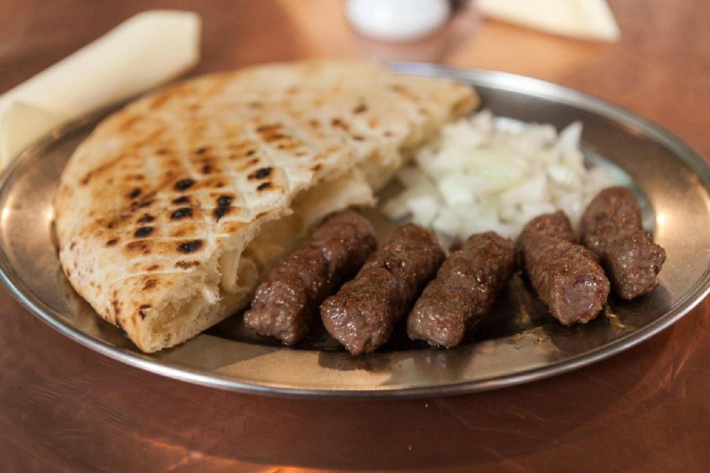 bosnia food