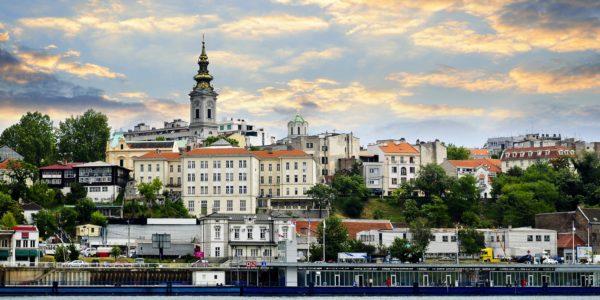 Sarajevo to Belgrade