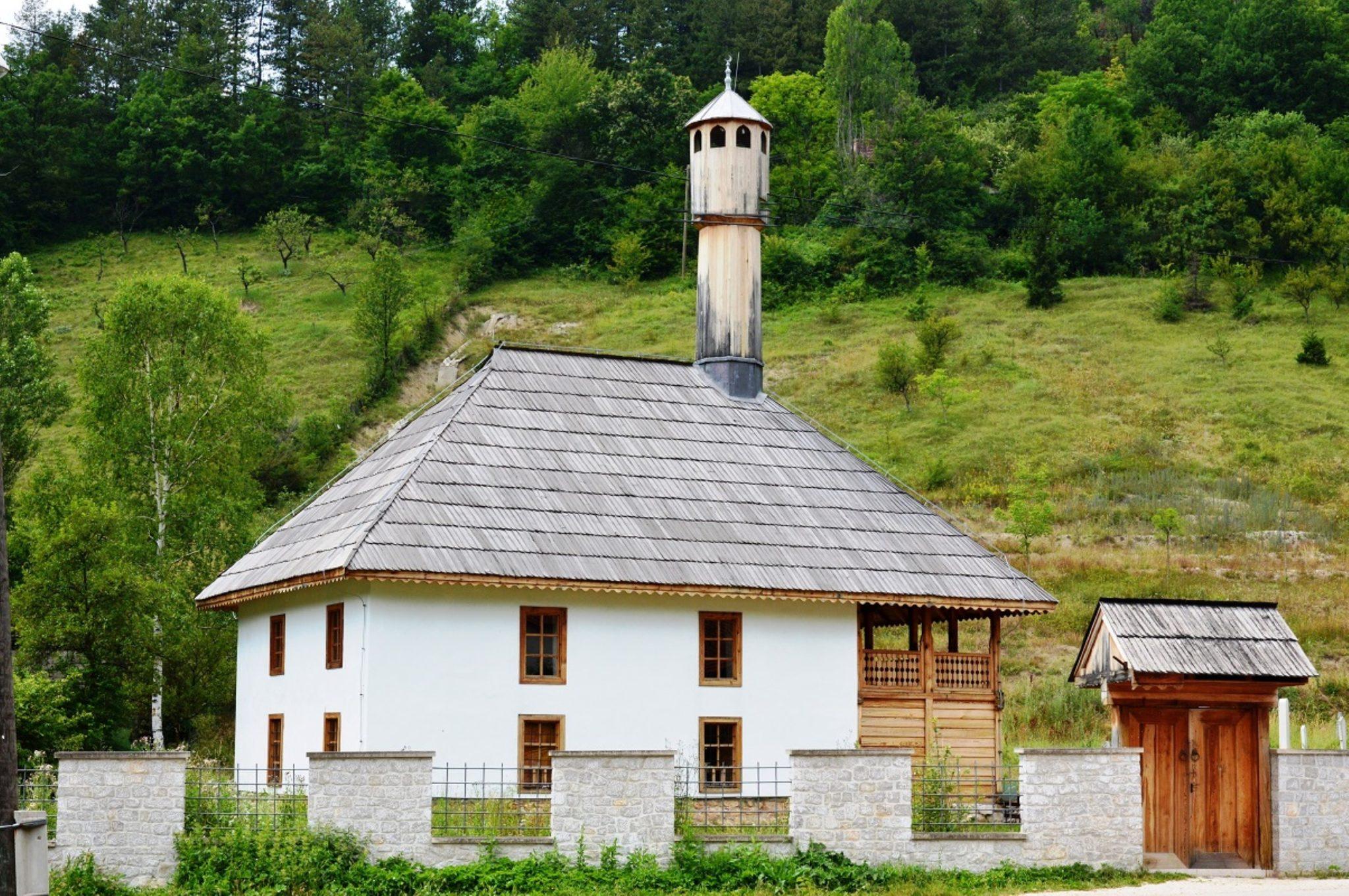 bosnia tour