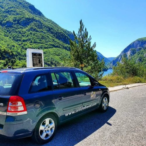 bosnia travel agency
