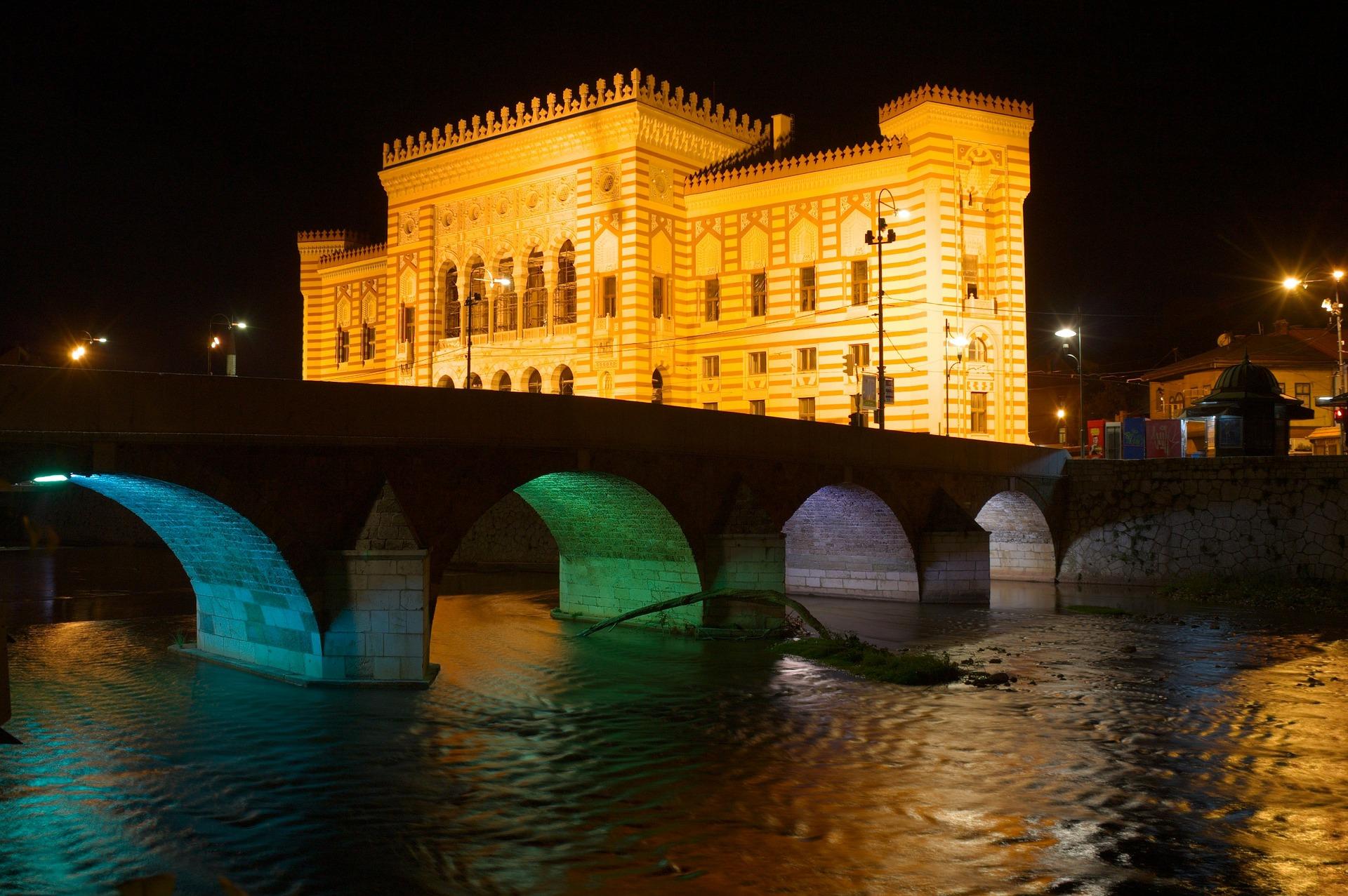 travel to bosnia